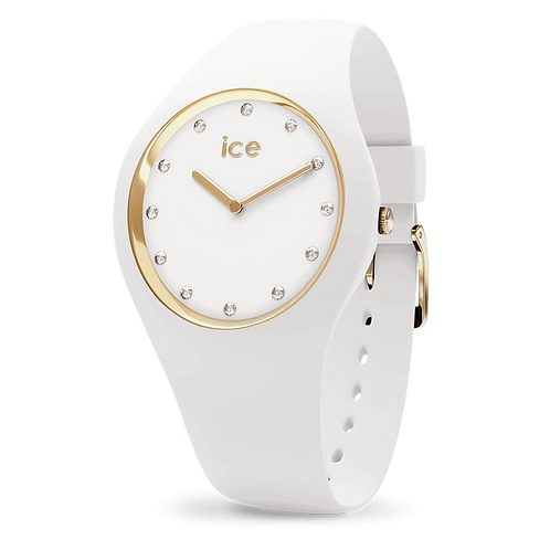 Montre Ice Watch Cosmos White Gold Medium
