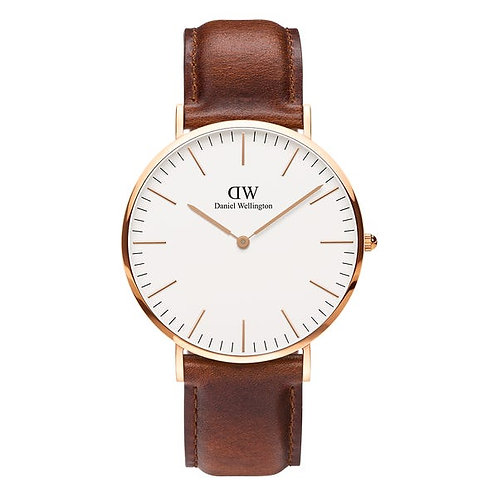 Daniel Wellington Classic St Mawes 40 mm