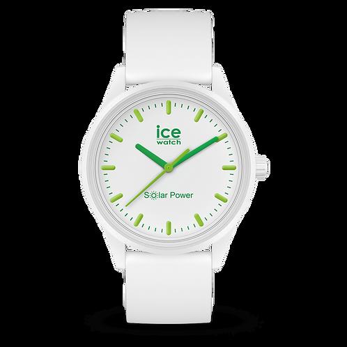 Montre Ice Watch Solar Power Nature Medium