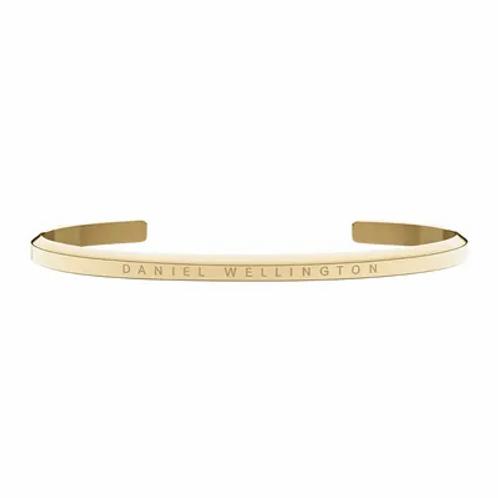 Daniel Wellington Classic Bracelet Acier doré 155 mm