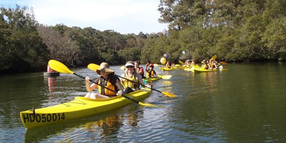 Lane Cove River National Park