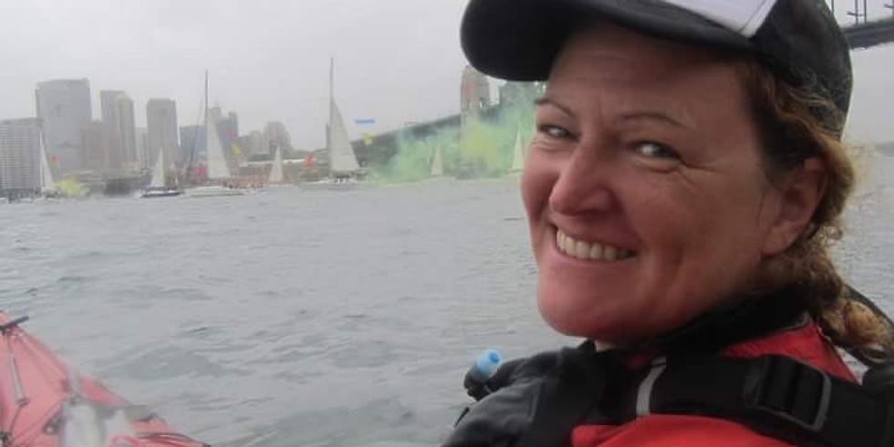Sydney Harbour Islands Explorer