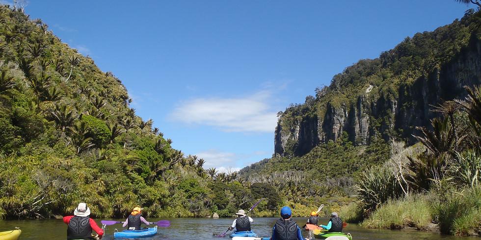 Kangaroo Valley Weekend Away: 2 days in paddling paradise