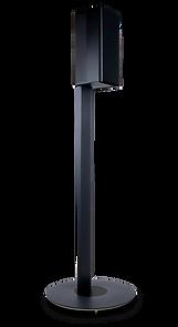 savant-smart-audio-wisa-surrounds-stands