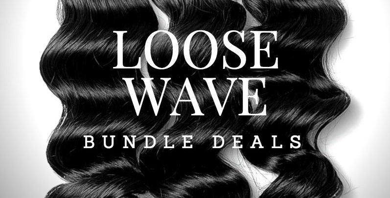 Loose Wave Virgin Hair