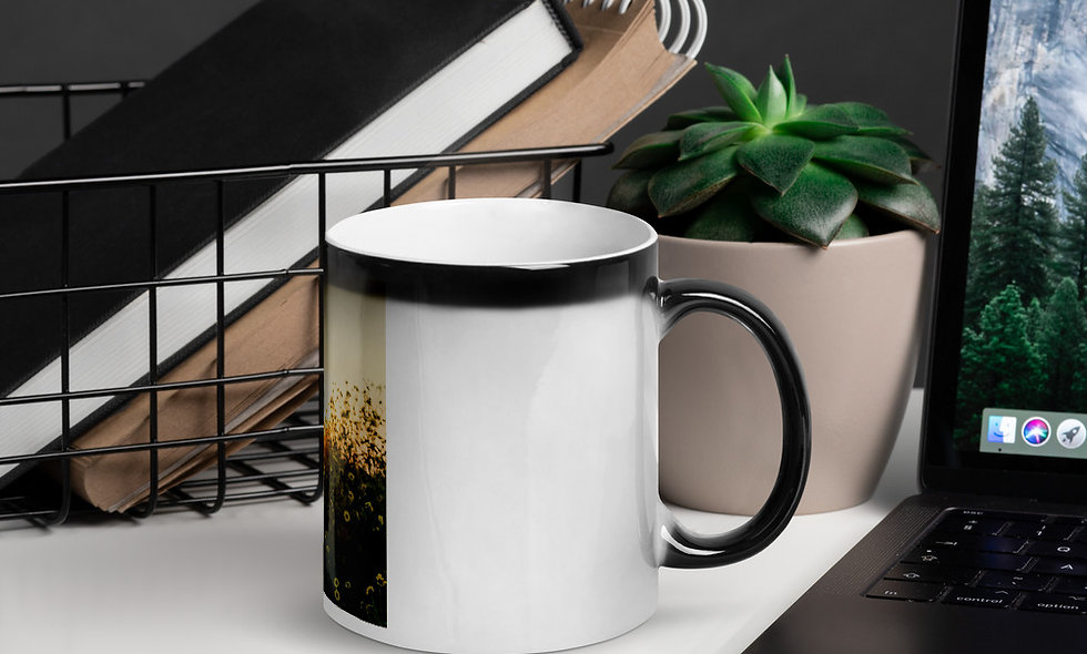 Make It glossy magic mug