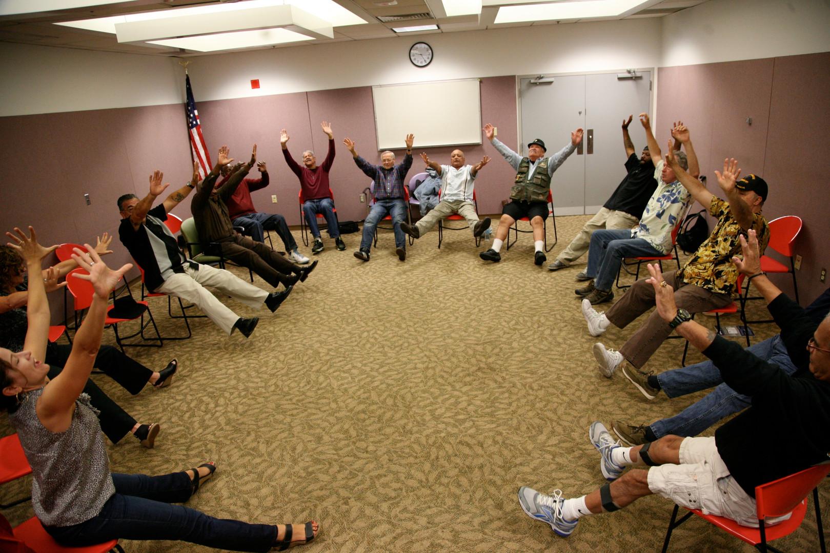 Dance for Veterans Program, 2009-Present