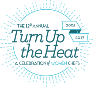 Turn up the heat logo.png