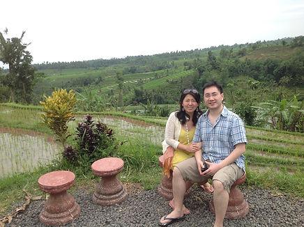 Ailin & Kenneth (Bali, 2014)