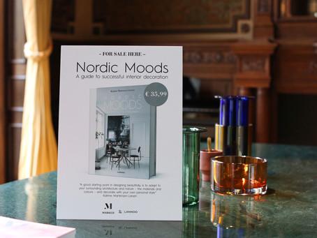 Nordic Moods-boekvoorstelling is succes!