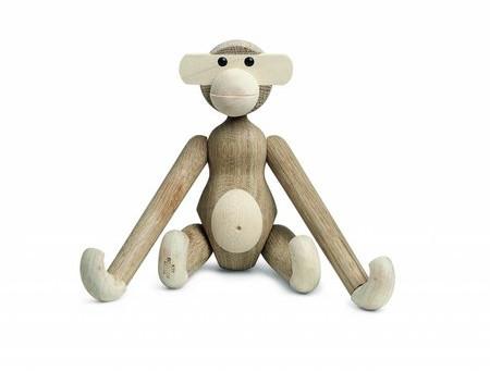 Het verhaal van het aapje