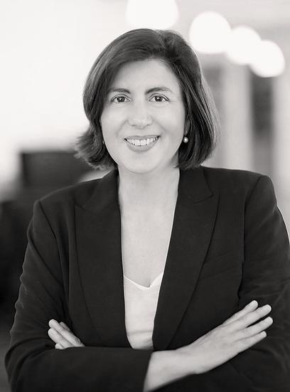Sylvia Forté-Mayer