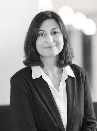 Caroline Forté
