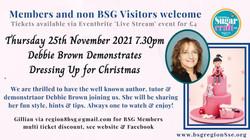 Debbie Brown Nov Demo[41540]