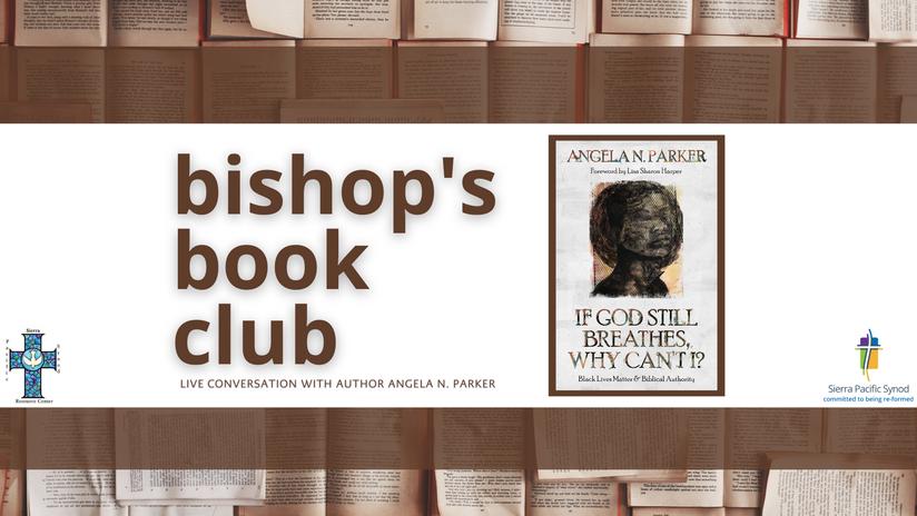 Bishop's Book Club Livestream