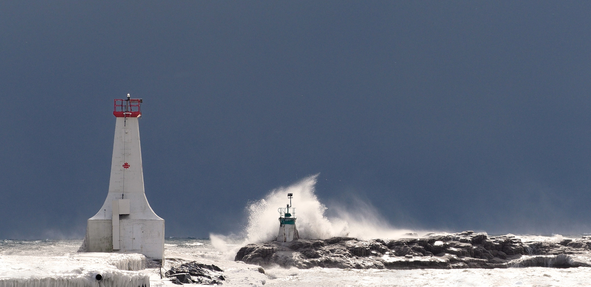 Cobourg Lighthouse
