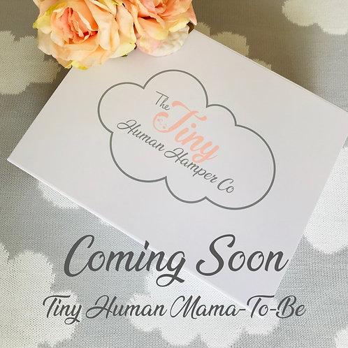 Tiny Human Mama-To-Be