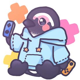 くろつばめ様ケープペンギン.png