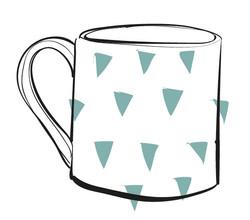 Tassen Pattern-23