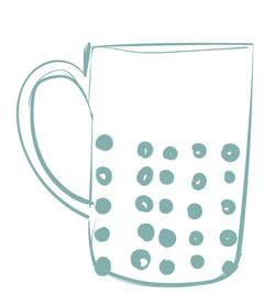 Tassen Pattern-05