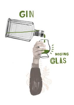GIN A FAIR_ 1.GLAS