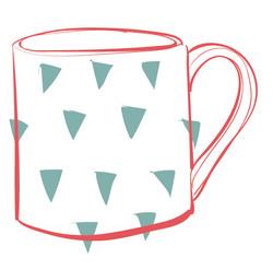 Tassen Pattern-10