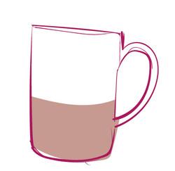Tassen Pattern-12