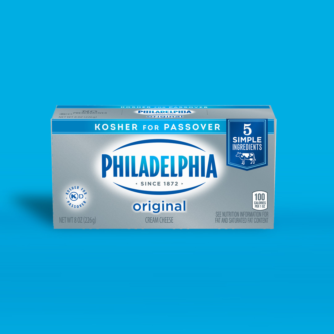 Philidelphia Cream Cheese