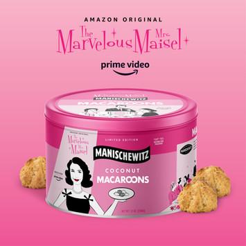 The Marvelous Mrs. Maisel - Amazon Prime