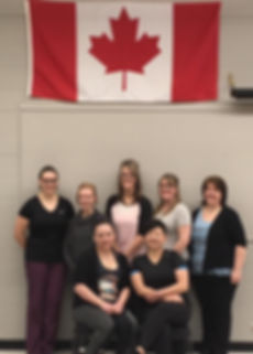 Nurturing the Mother® Fertility Massage - Edmonton, Alberta, Canada