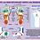 """Thumbnail: Integrative Reflexology® Cloth Poster (24""""x 40"""")"""