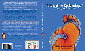 Claire Marie Miller Seminars Integrative Reflexology