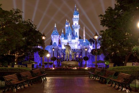 Walt's Castle