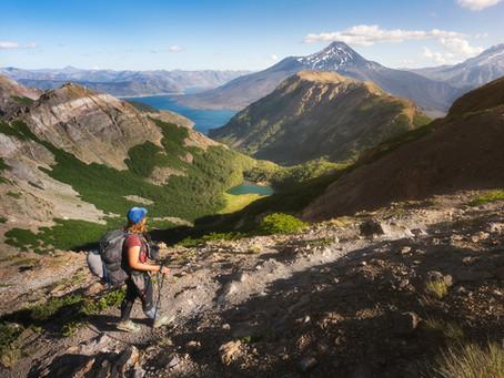 3000 km pešo naprieč Patagóniou - 0. časť, Úvod