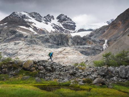 3000 km pešo naprieč Patagóniou - 7. časť, Cestou pionierov