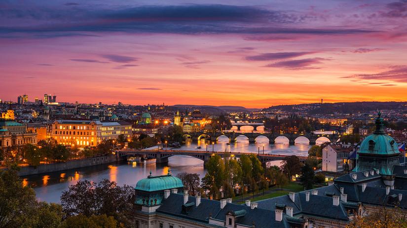 Somewhere in Czech republic