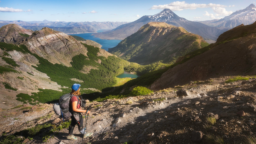 GREATER PATAGONIAN TRAIL