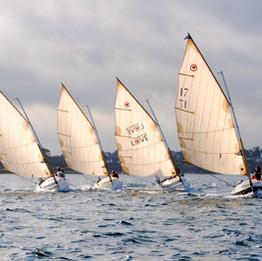 la flotille