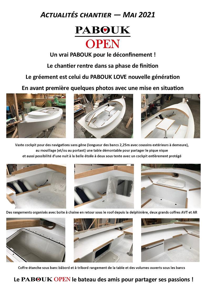 Composition1hotos chantier open MAI 2021