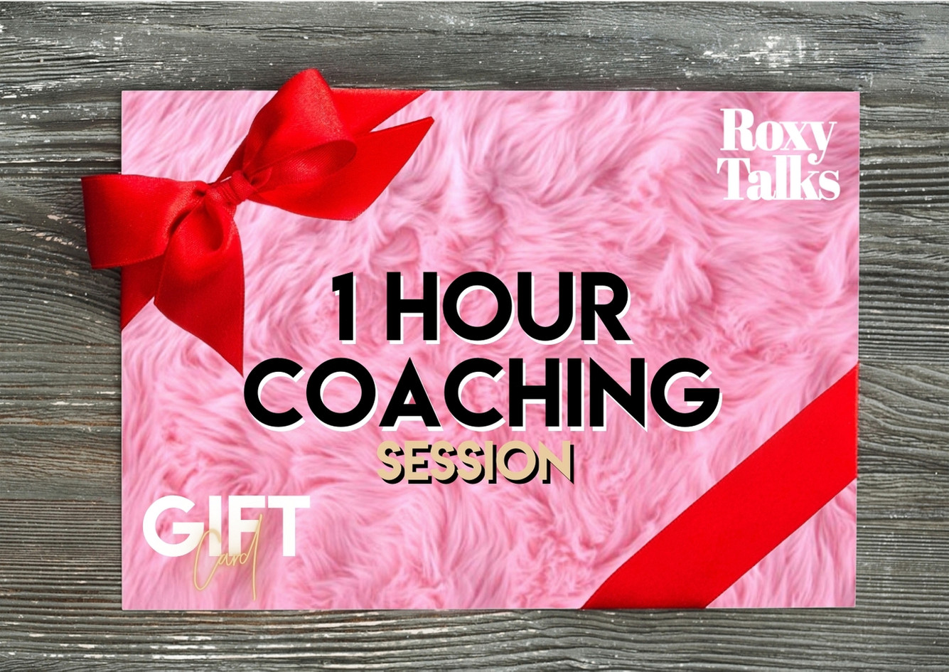 One Hour Coaching Session