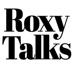 Roxy Talks Tee Logo black.png