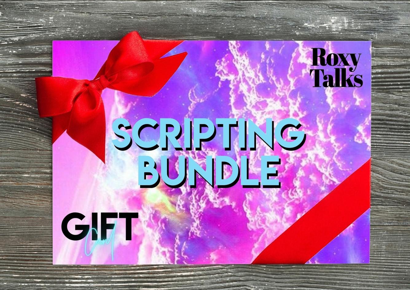 Scripting Bundle