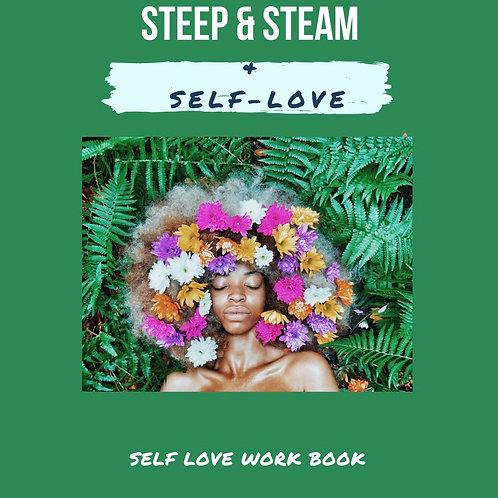 Self Love Workbook Ebook