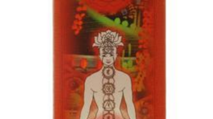 Incense Sticks Root Chakra Muladhara - Grounding and Serenity