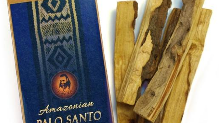 Amazonian PREMIUM Palo Santo Sticks