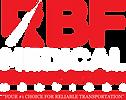 RBF Medical Transportation CHOSEN Altern
