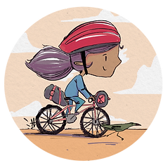 illustrazioni Marco bici tondo.png