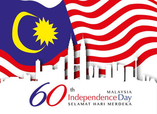 60th Malaysia Independence Day