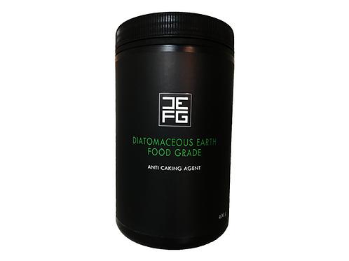 Diatomaceous Earth Food Grade 400 g