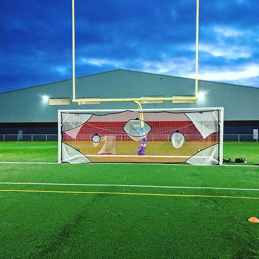 Terrain de soccer Ecole Secondaire des Patriotes ESP Saint Eustache